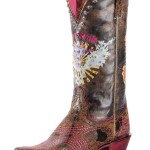 Women's Ariat Love Hard Cowgirl Boots