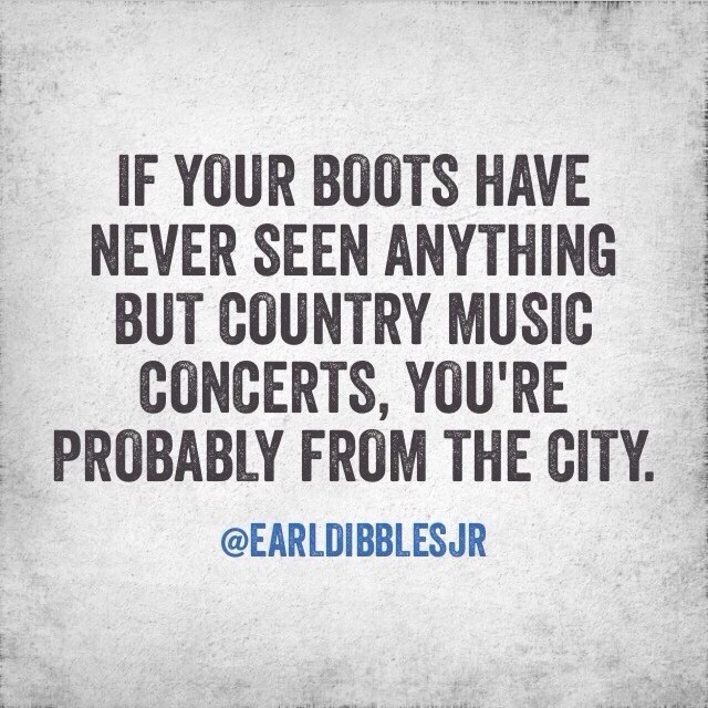 great cowboy boots quote