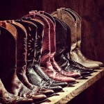 Something about Cowboy Boots…