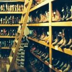 Cowboy Boot Heaven?