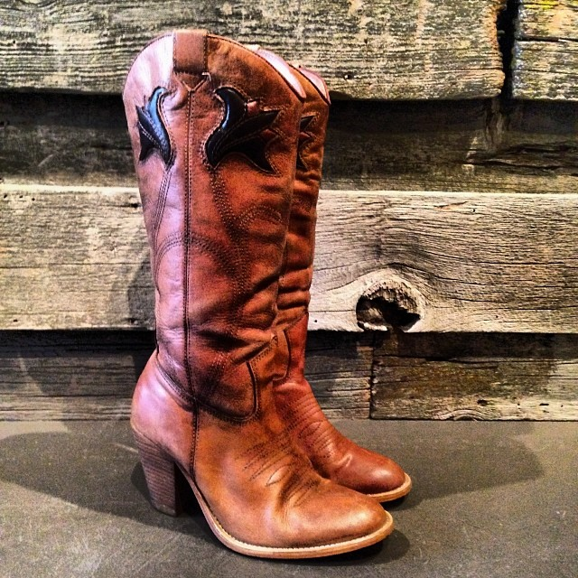 Real Cowboy Boots - Cr Boot