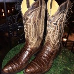Awesome New Cowboy Boots