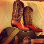 Cowboy Boots and Tunes