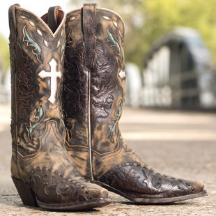 dan post womens anthem cowboy boots