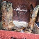 New Lucchese Cowgirl Boots