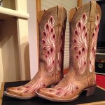 Fabulous Ariat Women's Cowboy Boots