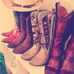 This Cowgirl is Ready!