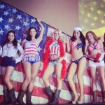 USA World Cup and Cowgirl Boots