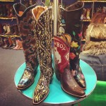 Lovely Cowgirl Boots