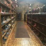 Nashville Cowboy Boot Shop