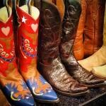 Gook Luck Cowboy Boots
