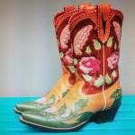 Handmade Women's Boots