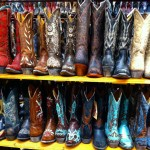 Take your pick boot lovers !!!