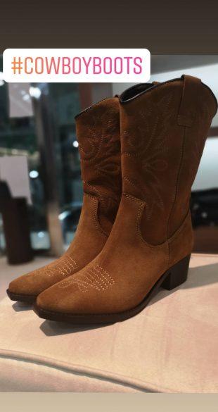 Hashtag Cowboy Boots